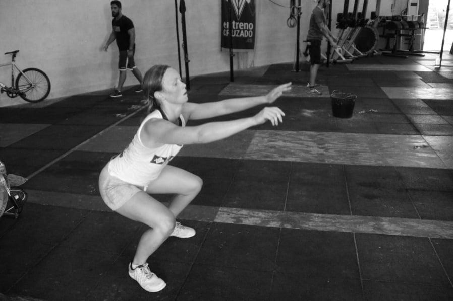 Las sentadillas: Guía de uno de los ejercicios más completos