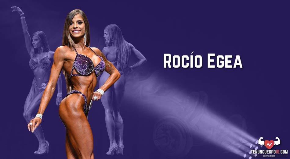 Rocío Egea: La motivación es importantísima para obtener buenos resultados