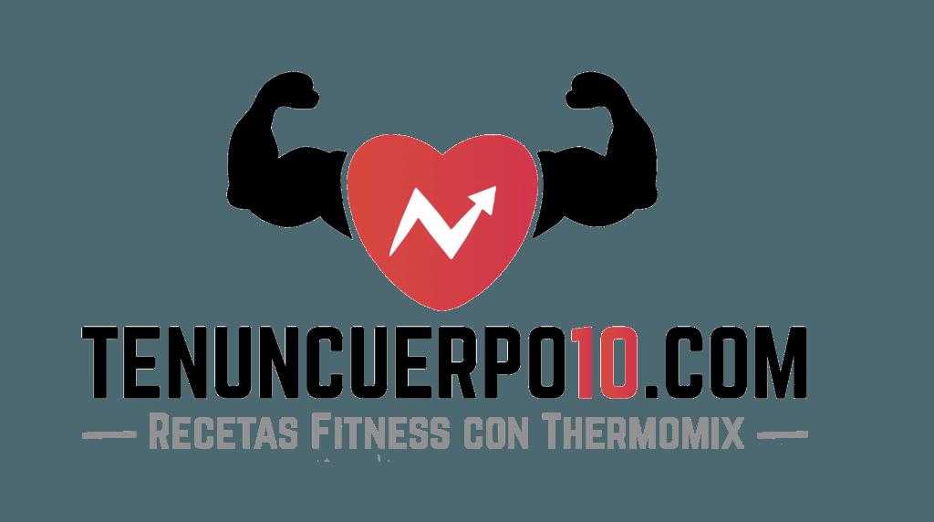 Recetas Fitness Con Thermomix Ten Un Cuerpo 10