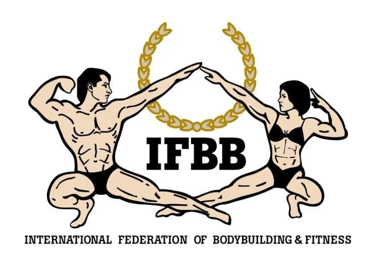 IFBB World men's championships amateur