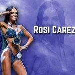 Rosi Carezzane: Un campeón no es el que siempre vence, sino el que nunca desiste