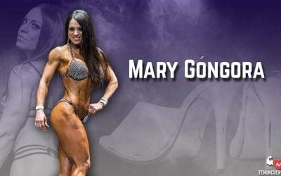 Mary Góngora: Este deporte te hace crecer como persona