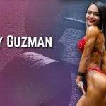 Ely Guzmán: Quería probar la competición y he terminado enamorándome de ella
