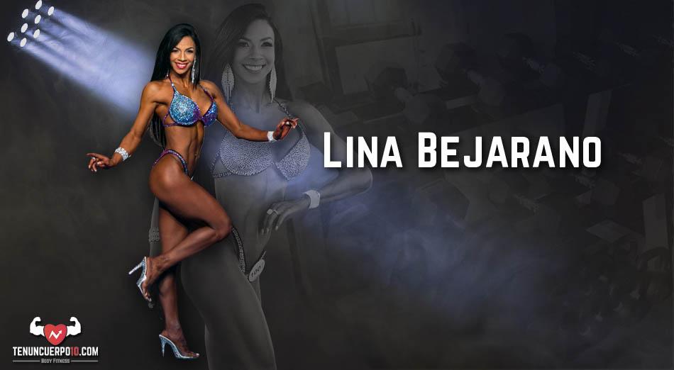 Lina Bejarano: El  secreto está en el equilibrio