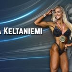 Melina Keltaniemi: I love this lifestyle