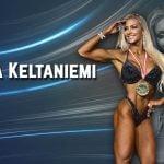Melina Keltaniemi: Amo este estilo de vida