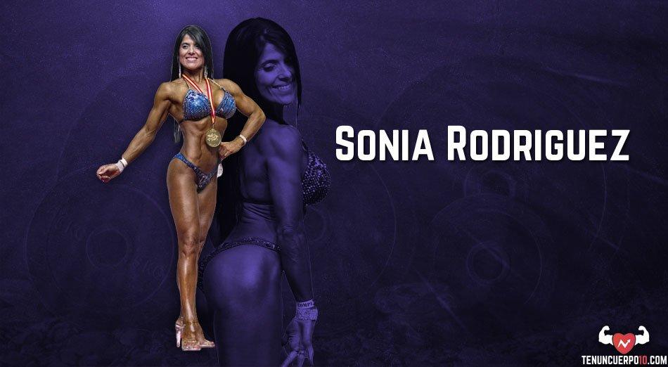 Sonia Rodríguez: El límite está en tu mente