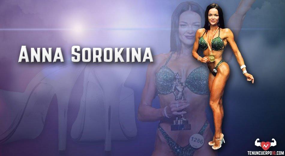 Anna Sorokina: Ahora conozco mejor mis límites y mis fortalezas