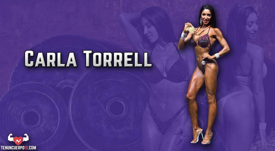 Carla Torrell: Esto era un sueño y se ha hecho realidad