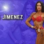 Ada Jiménez: Este mundo ha cambiado mi vida y ha mejorado mi salud