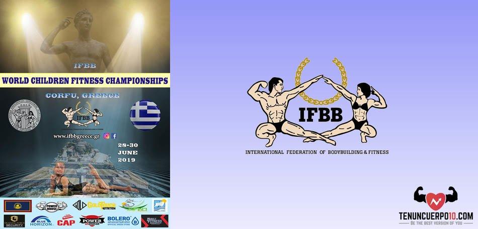 IFBB World Children Championship