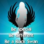 How to be a IFBB Bikini fitness champion: The black swan theory