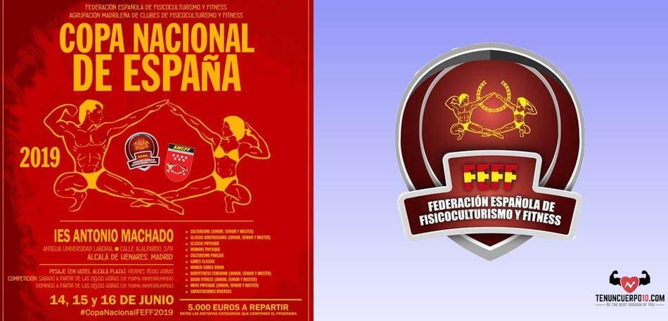 Copa de España IFBB