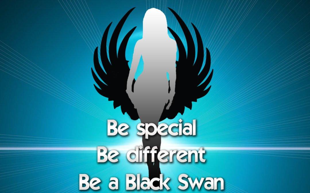 Black Swan Trophy