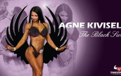 Agne Kiviselg: The Black Swan