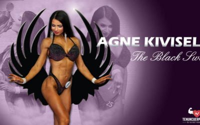 Agne Kiviselg: The Black Swan
