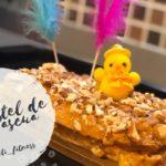 Pastel de Pascua / Easter Cake
